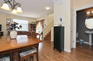 """Photo 4: 21 15075 60TH Avenue in Surrey: Sullivan Station Townhouse for sale in """"NATURES WALK"""" : MLS®# F1446797"""