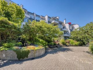 """Photo 39: 22 1201 LAMEY'S MILL Road in Vancouver: False Creek Condo for sale in """"Alder Bay Place"""" (Vancouver West)  : MLS®# R2597310"""
