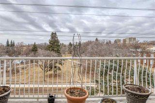 Photo 21: 402 7725 108 Street in Edmonton: Zone 15 Condo for sale : MLS®# E4234939