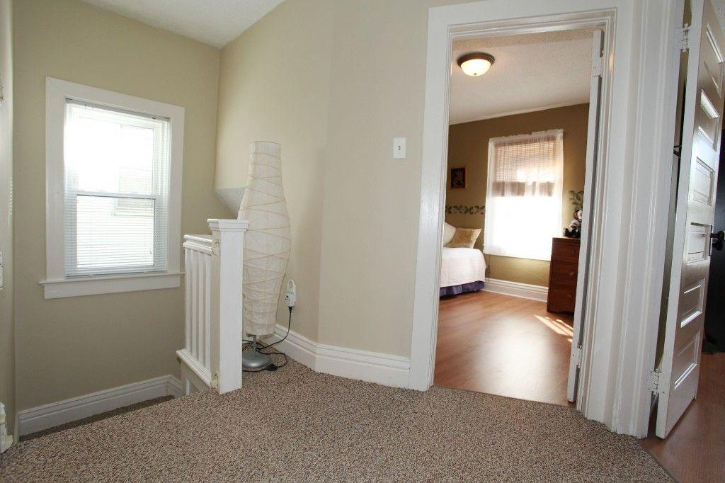 Photo 23: Photos: 475 CRAIG Street in WINNIPEG: WOLSELEY Single Family Detached for sale (West Winnipeg)  : MLS®# 1319451