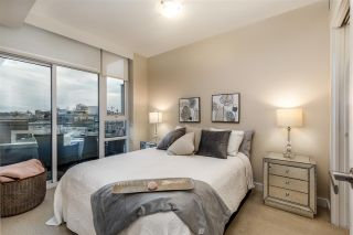 """Photo 11: 1522 1618 QUEBEC Street in Vancouver: Mount Pleasant VE Condo for sale in """"Central"""" (Vancouver East)  : MLS®# R2521137"""