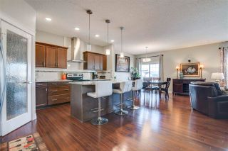 Photo 12: 17231 47 Street in Edmonton: Zone 03 House for sale : MLS®# E4240104
