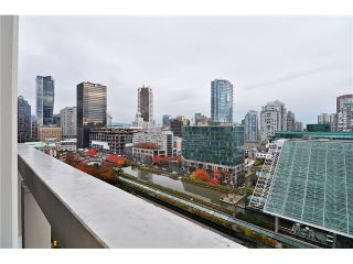 Photo 20: # 1332 938 SMITHE ST in Vancouver: Downtown VW Condo for sale (Vancouver West)  : MLS®# V1035415