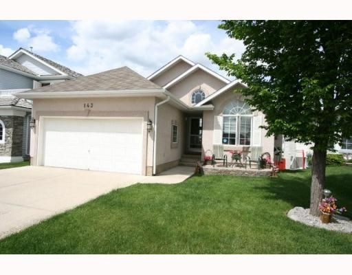 Main Photo: 143 ARBOUR RIDGE Close NW in CALGARY: Arbour Lake Residential Detached Single Family for sale (Calgary)  : MLS®# C3384038