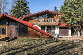 Photo 3: 410 4 Street: Rural Wetaskiwin County House for sale : MLS®# E4239673