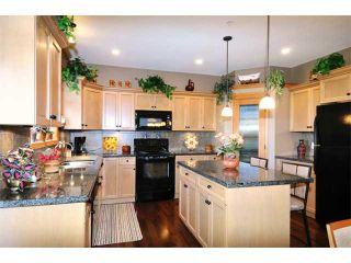 "Photo 4: 31 24185 106B Avenue in Maple Ridge: Albion Townhouse for sale in ""TRAILS EDGE"" : MLS®# V1055374"