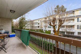 "Photo 16: 203 2381 BURY Avenue in Port Coquitlam: Central Pt Coquitlam Condo for sale in ""RIVERSIDE MANOR"" : MLS®# R2532722"