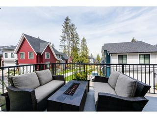 """Photo 14: 95 15677 28 Avenue in Surrey: Grandview Surrey Townhouse for sale in """"Hyde Park"""" (South Surrey White Rock)  : MLS®# R2276361"""