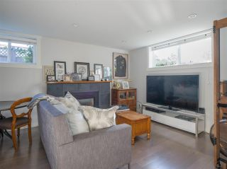 Photo 18: 1991 E 2ND Avenue in Vancouver: Grandview Woodland House for sale (Vancouver East)  : MLS®# R2541258