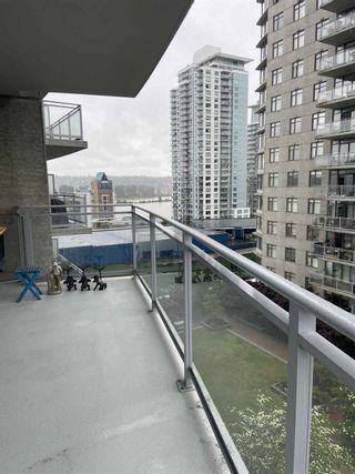 "Photo 27: 1608 888 CARNARVON Street in New Westminster: Downtown NW Condo for sale in ""MARINUS"" : MLS®# R2465548"