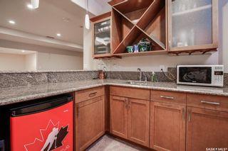 Photo 36: 850 Ledingham Crescent in Saskatoon: Rosewood Residential for sale : MLS®# SK823433