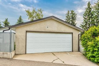 Photo 47: 435 Glamorgan Crescent SW in Calgary: Glamorgan Detached for sale : MLS®# A1145506