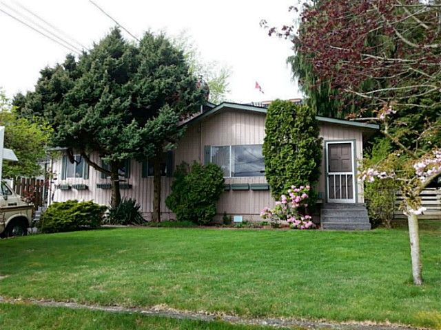 Photo 1: Photos: 1377 PARKER Street: White Rock House for sale (South Surrey White Rock)  : MLS®# F1409548