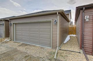Photo 47: 175 LEGACY Mews SE in Calgary: Legacy Semi Detached for sale : MLS®# C4242797