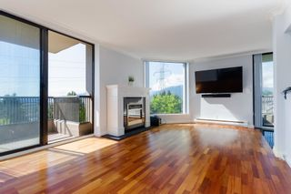 """Photo 6: 602 3740 ALBERT Street in Burnaby: Vancouver Heights Condo for sale in """"BOUNDARY VIEW"""" (Burnaby North)  : MLS®# R2594909"""