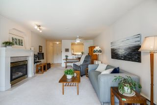 """Photo 6: 215 20448 PARK Avenue in Langley: Langley City Condo for sale in """"James Court"""" : MLS®# R2606212"""