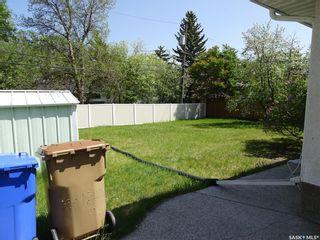 Photo 27: 4503 Castle Road in Regina: Whitmore Park Residential for sale : MLS®# SK774075