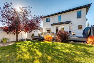 Photo 35: 94 HERITAGE Terrace: Sherwood Park House for sale : MLS®# E4266213