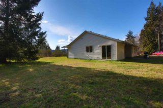 Photo 3: 6330 SECHELT INLET Road in Sechelt: Sechelt District House for sale (Sunshine Coast)  : MLS®# R2549499