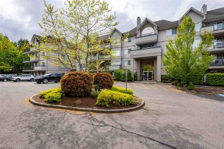 """Photo 1: 103 33708 KING Road in Abbotsford: Central Abbotsford Condo for sale in """"COLLEGE PARK"""" : MLS®# R2571872"""