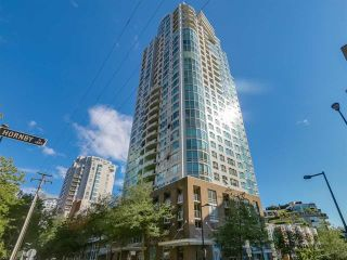 "Photo 2: 3002 1500 HORNBY Street in Vancouver: Yaletown Condo for sale in ""888 Beach - Beach Tower"" (Vancouver West)  : MLS®# R2341837"