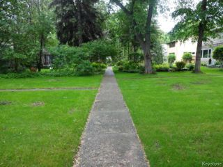 Photo 2: 61 Wildwood E Park in WINNIPEG: Fort Garry / Whyte Ridge / St Norbert Residential for sale (South Winnipeg)  : MLS®# 1414118