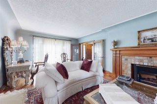 Photo 3: 6061 CHURCHILL Street in Vancouver: South Granville House for sale (Vancouver West)  : MLS®# R2570486