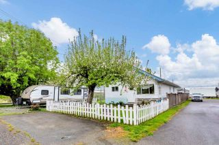 Photo 1: 34587 2ND Avenue: Land Commercial for sale in Abbotsford: MLS®# C8037769