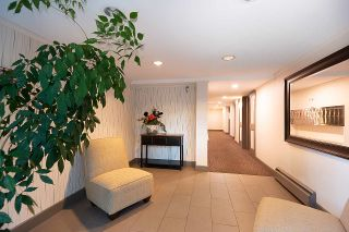 """Photo 3: 203 1696 W 10TH Avenue in Vancouver: Fairview VW Condo for sale in """"Landmark Plaza"""" (Vancouver West)  : MLS®# R2512811"""