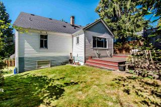 Photo 7: 523 HOLLAND Street in New Westminster: Uptown NW House for sale : MLS®# R2482408