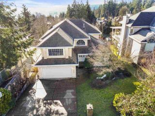 Photo 1: 2618 SANDSTONE Crescent in Coquitlam: Westwood Plateau House for sale : MLS®# R2530730
