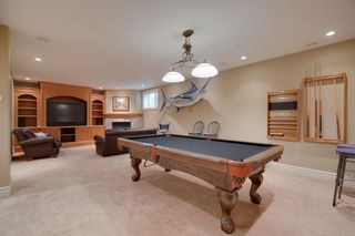 Photo 37: 131 Wentwillow Lane SW in Calgary: West Springs Detached for sale : MLS®# A1151065