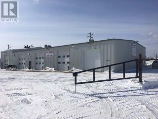 Photo 2: 3511 35 AVE in Whitecourt: Industrial for sale : MLS®# AWI52183