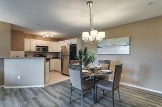 Photo 9: 1125 428 Chaparral Ravine View SE in Calgary: Chaparral Apartment for sale : MLS®# A1123602