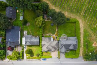 "Photo 18: 22784 88 Avenue in Langley: Fort Langley House for sale in ""Fort Langley"" : MLS®# R2416701"