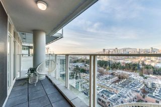 """Photo 34: 1601 2411 HEATHER Street in Vancouver: Fairview VW Condo for sale in """"700 WEST 8TH"""" (Vancouver West)  : MLS®# R2566720"""
