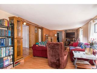 Photo 18: 31519 LOMBARD Avenue in Abbotsford: Poplar Manufactured Home for sale : MLS®# R2572916