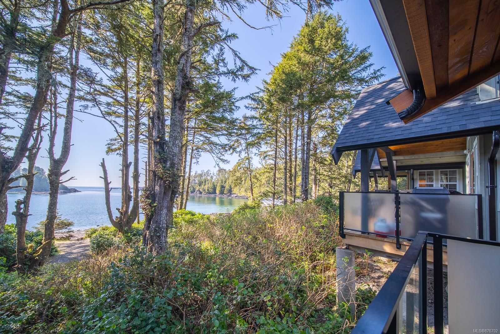 Main Photo: 23 1002 Peninsula Rd in : PA Ucluelet House for sale (Port Alberni)  : MLS®# 876702