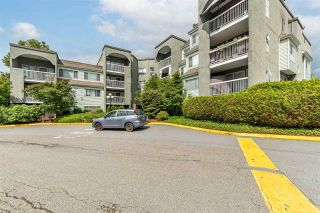 """Photo 23: 211 5700 200 Street in Langley: Langley City Condo for sale in """"Langley Village"""" : MLS®# R2590509"""