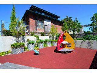Photo 19: # 608 251 E 7TH AV in Vancouver: Mount Pleasant VE Condo for sale (Vancouver East)  : MLS®# V1065509