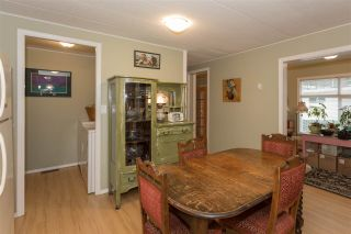 """Photo 6: 228 1830 MAMQUAM Road in Squamish: Northyards Manufactured Home for sale in """"TIMBERTOWN"""" : MLS®# R2236311"""
