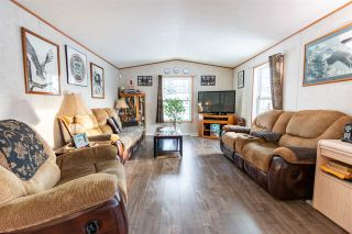 Photo 14: 6925 ADAM Drive in Prince George: Emerald Manufactured Home for sale (PG City North (Zone 73))  : MLS®# R2531608