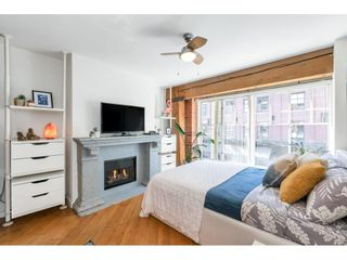 """Photo 6: 302 1178 HAMILTON Street in Vancouver: Yaletown Condo for sale in """"The Hamilton"""" (Vancouver West)  : MLS®# R2569365"""
