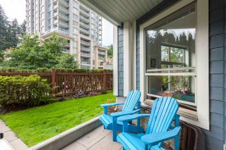 "Photo 15: 107 275 ROSS Drive in New Westminster: Fraserview NW Condo for sale in ""THE GROVE"" : MLS®# R2209601"