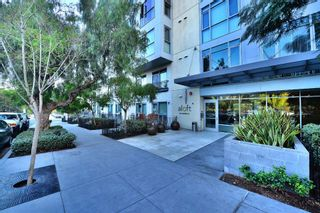 Photo 14: DOWNTOWN Condo for sale : 1 bedrooms : 889 Date #203 in San Diego