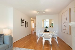 """Photo 14: 503 1345 BURNABY Street in Vancouver: West End VW Condo for sale in """"Fiona Court"""" (Vancouver West)  : MLS®# R2603854"""