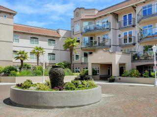 Photo 30: 101 1083 Tillicum Rd in : Es Kinsmen Park Condo for sale (Esquimalt)  : MLS®# 854172