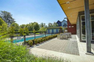 "Photo 30: 111 2393 RANGER Lane in Port Coquitlam: Riverwood Condo for sale in ""FREMONT EMERALD"" : MLS®# R2486961"