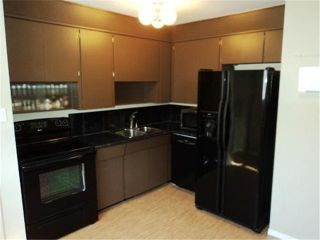 Photo 6: 331 HILLARY Bay in WINNIPEG: Westwood / Crestview Residential for sale (West Winnipeg)  : MLS®# 1017178