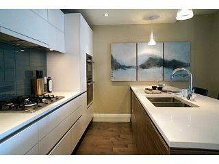 """Photo 4: # 202 2035 W 4TH AV in Vancouver: Kitsilano Condo for sale in """"THE VERMEER"""" (Vancouver West)  : MLS®# V1034291"""